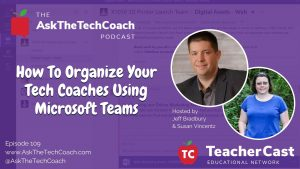 Coaching Through Microsoft Teams