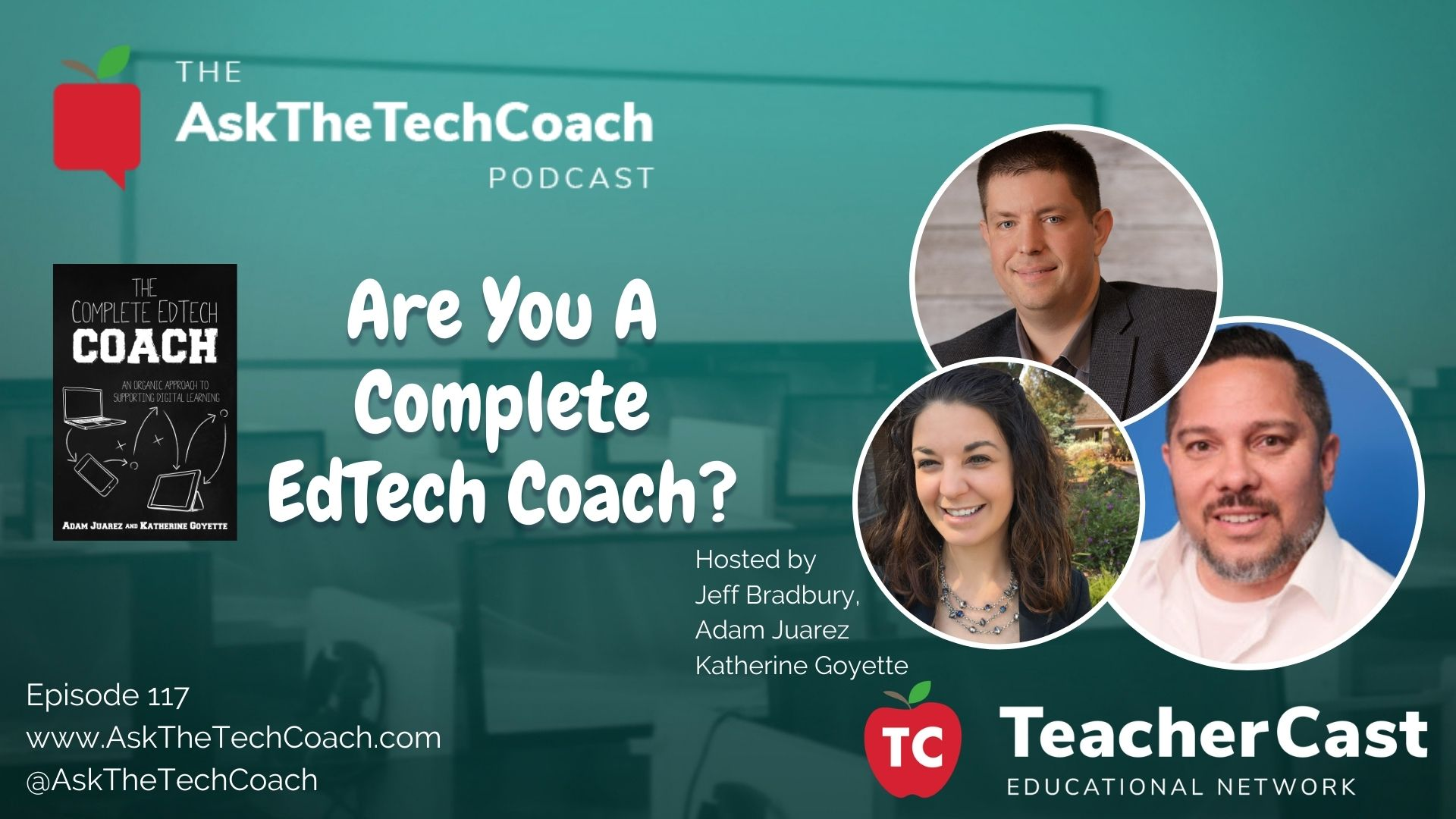 Complete Tech Coach