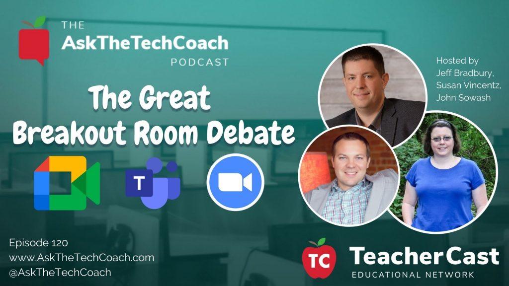 Breakout Room Debate