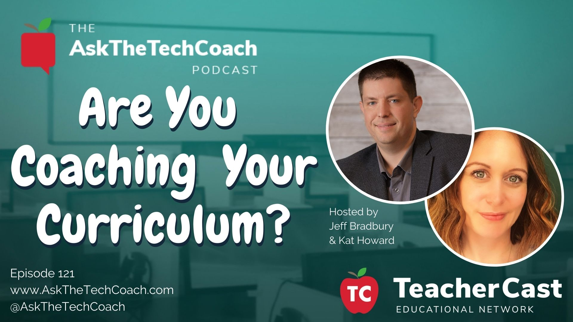 Podcast: Coaching Your Curriculum
