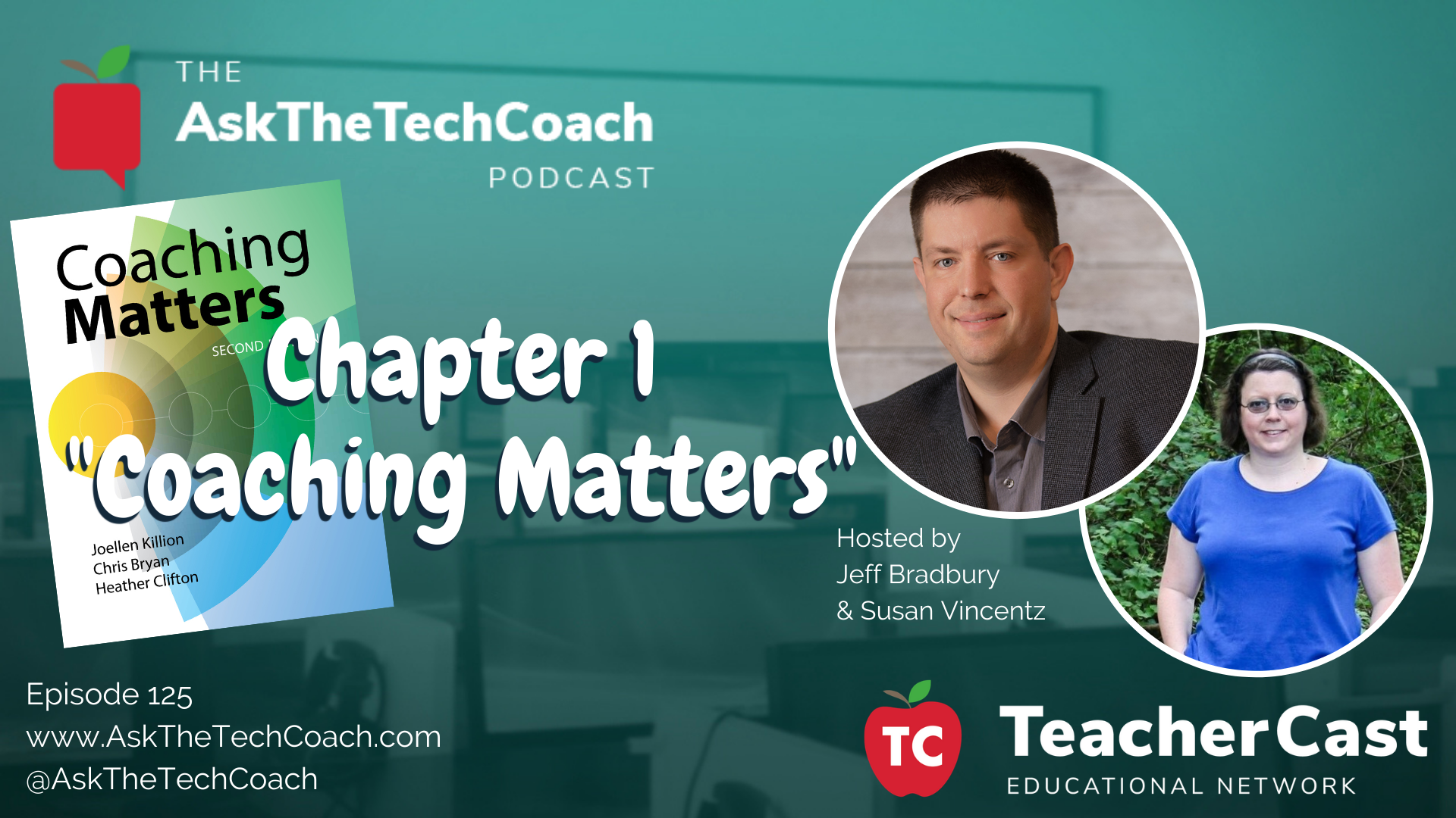 Coaching Matters Chapter 1