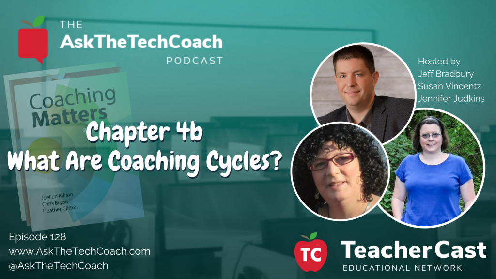 What Are Coaching Cycles?