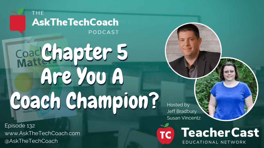 Podcast: Coach Champions