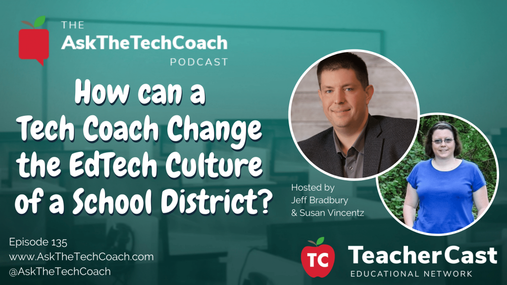 EdTech Culture Shift