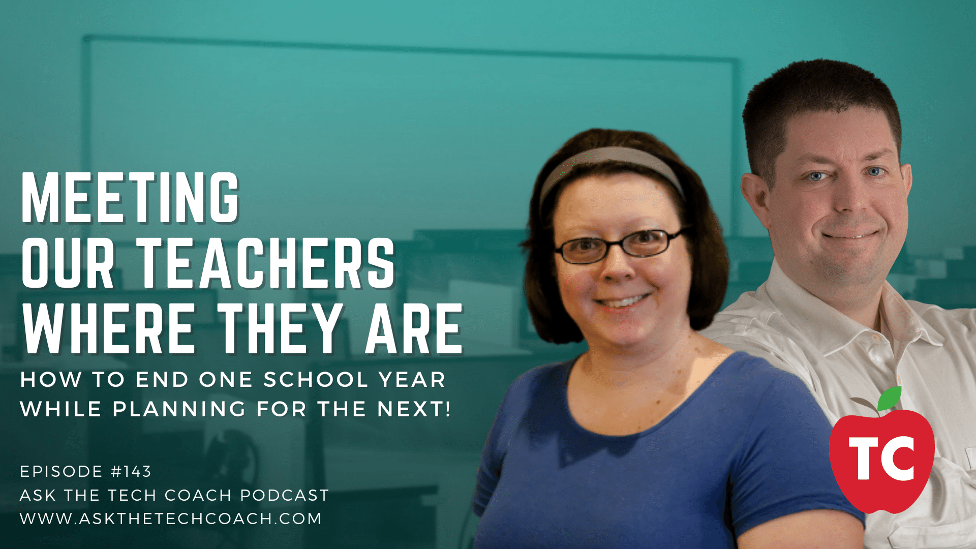Podcast: Meeting Teachers Where They Are