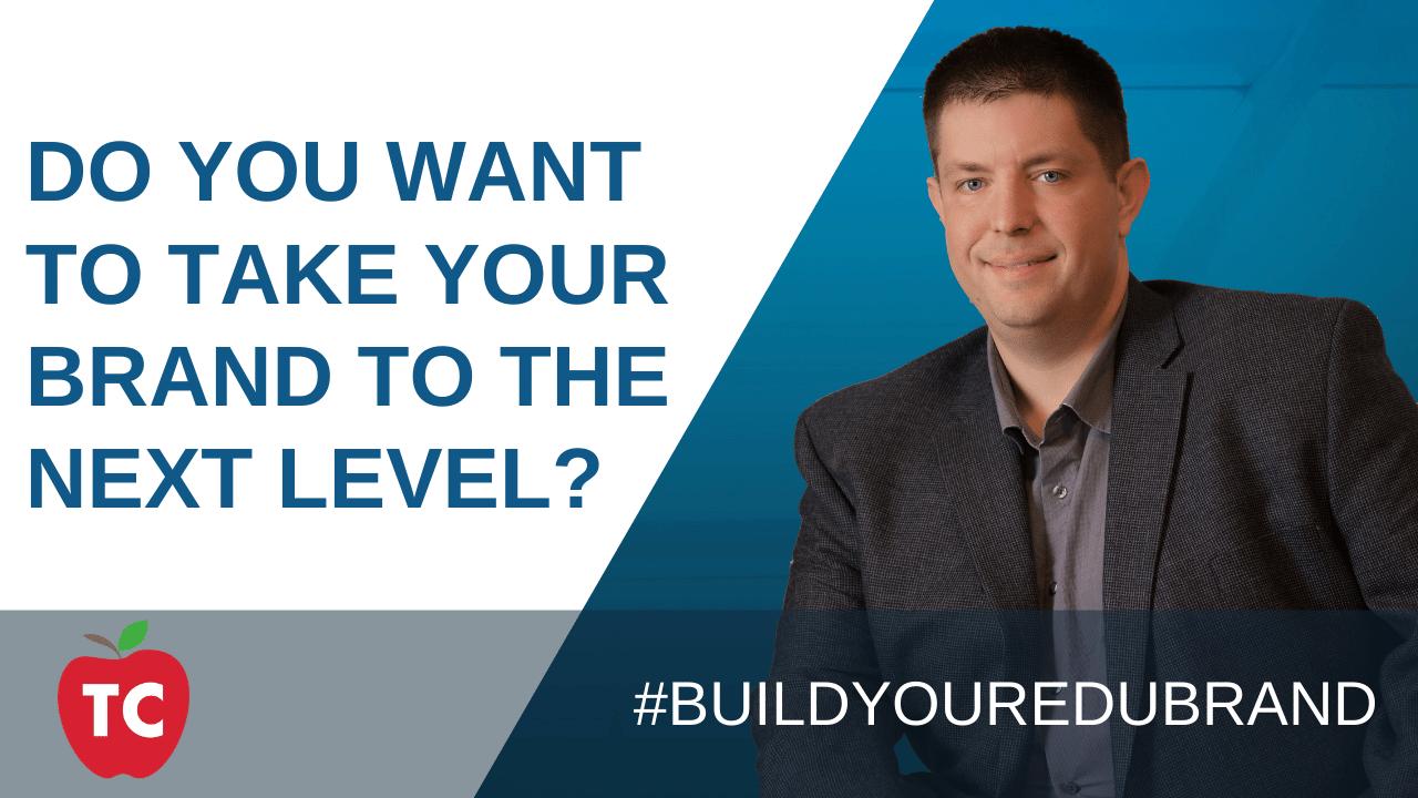 Build Your EDU Brand Sidebar Graphic