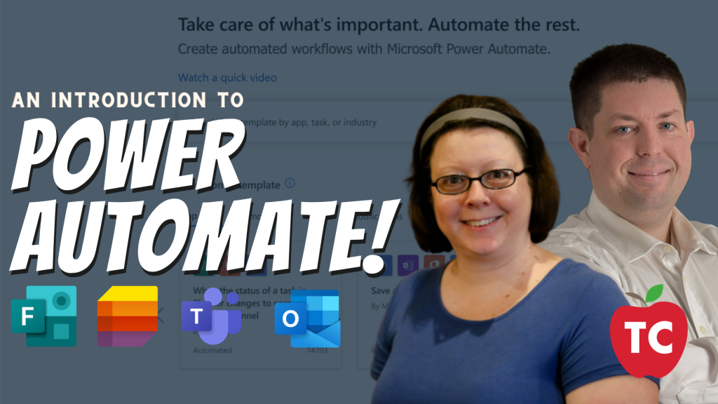 An Introduction to Power Automate