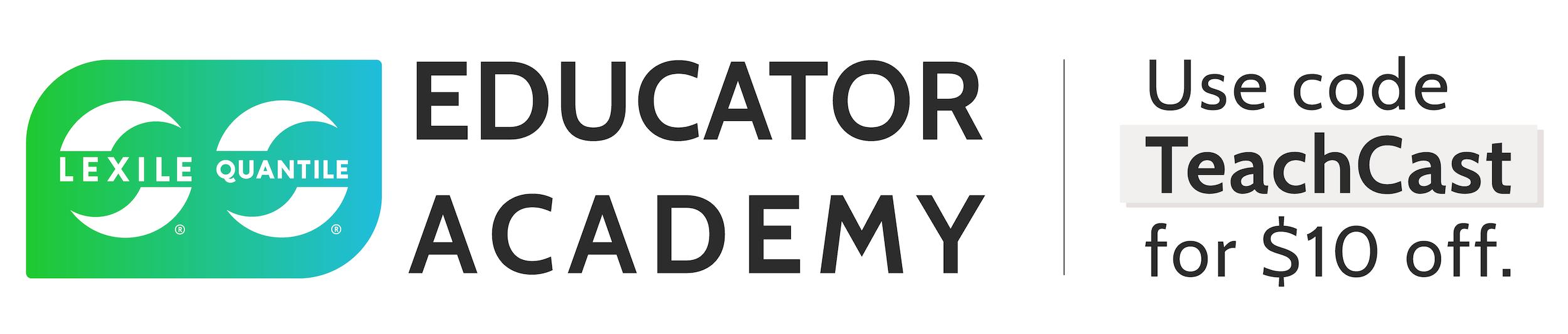 TeacherCast Educator Academy