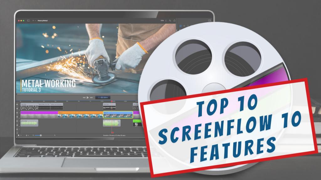 Telestream ScreenFlow 10 Review