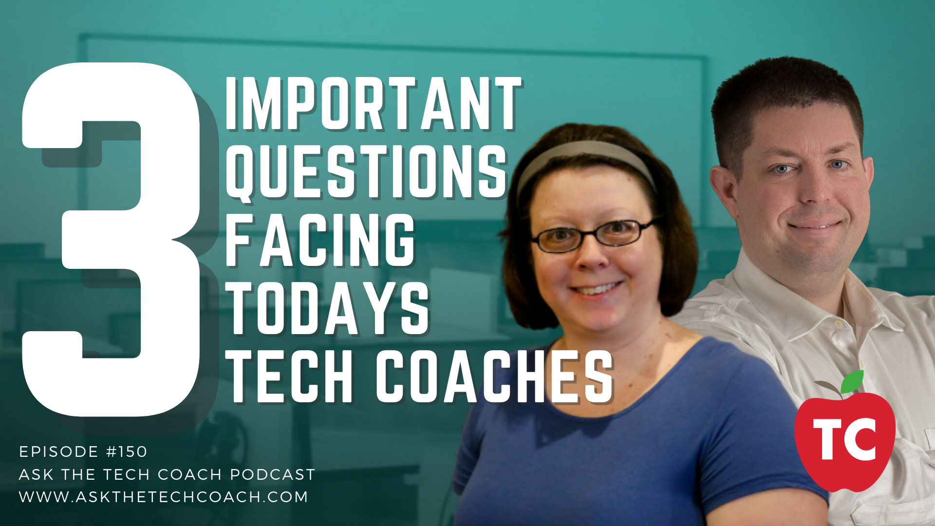 3 Important Questions for Tech Coaches