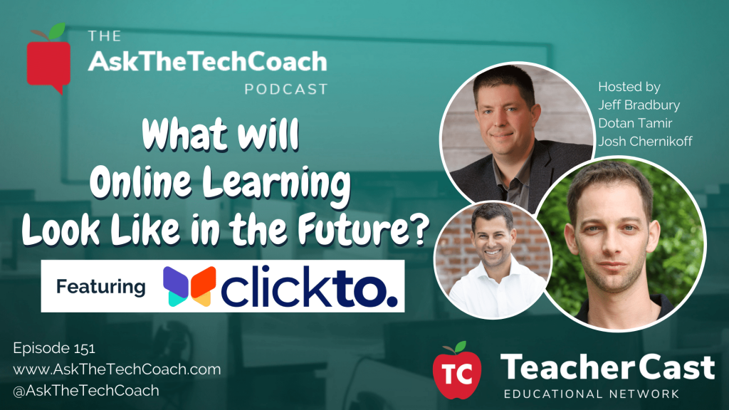 The Future of Online Education is ... Awesome!