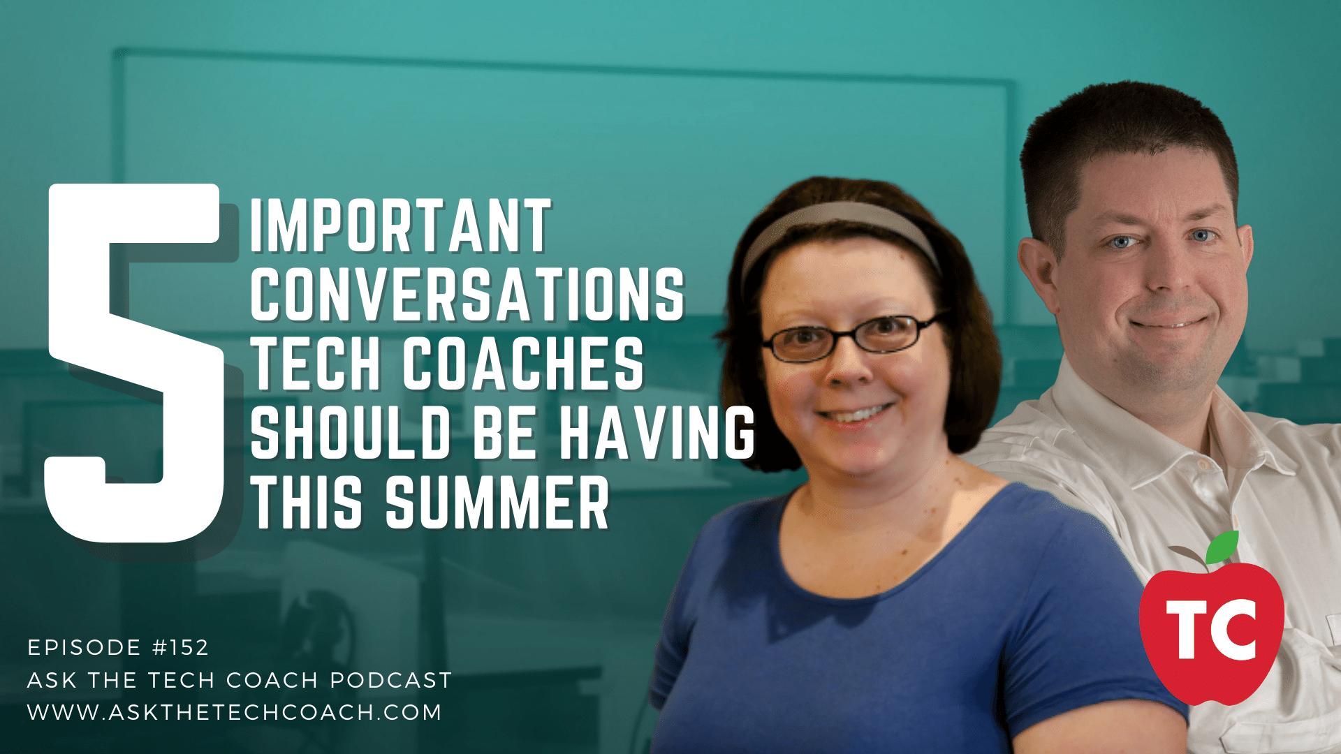 5 Important Summertime Conversations