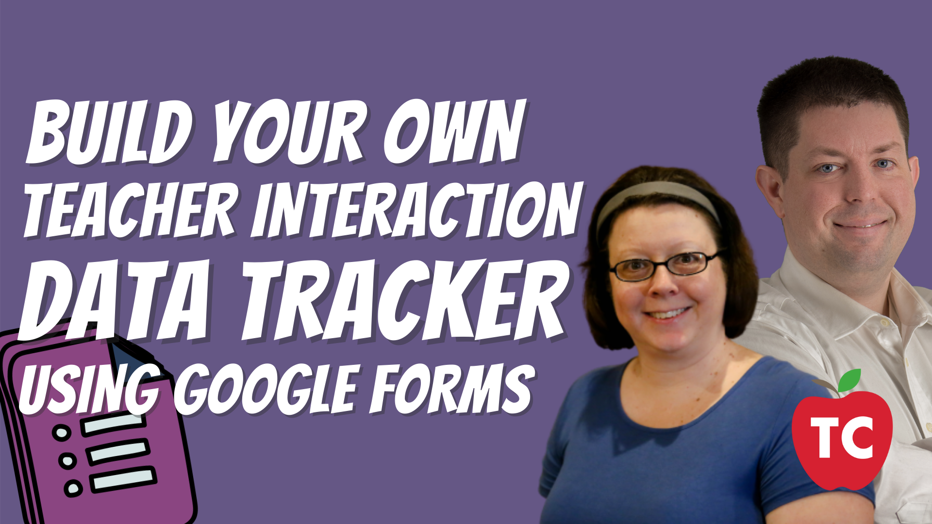 Daily Teacher Interaction Tracker
