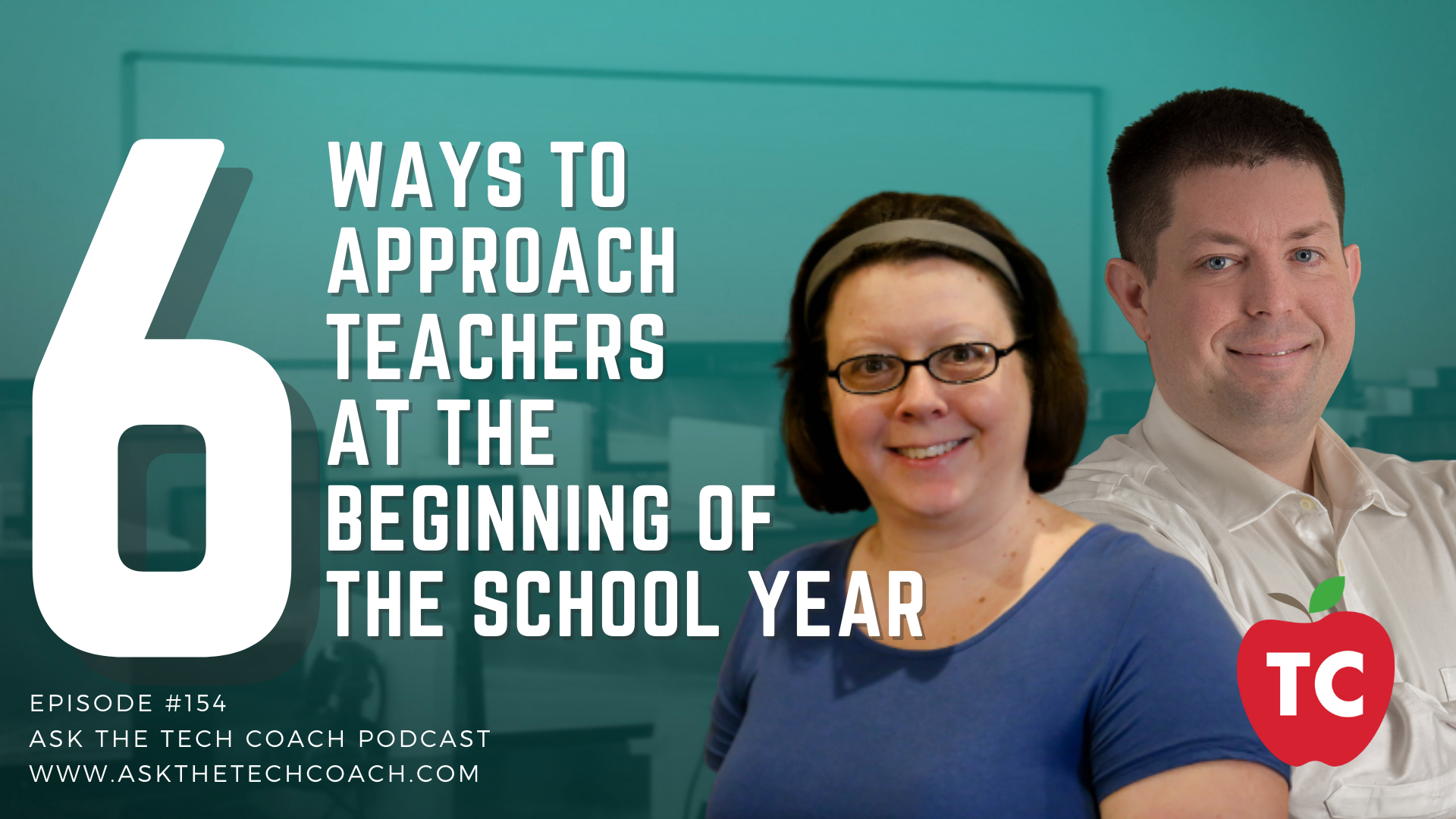 First Teacher Interactions