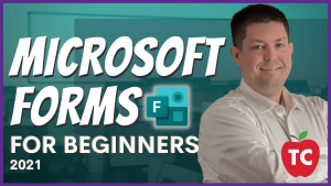 Microsoft Forms for Beginners