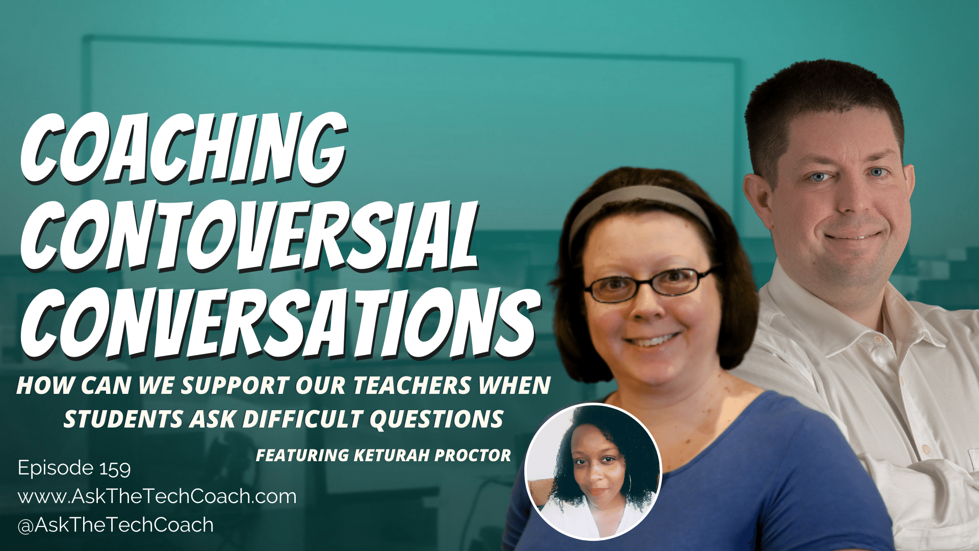Coaching Controversial Conversations