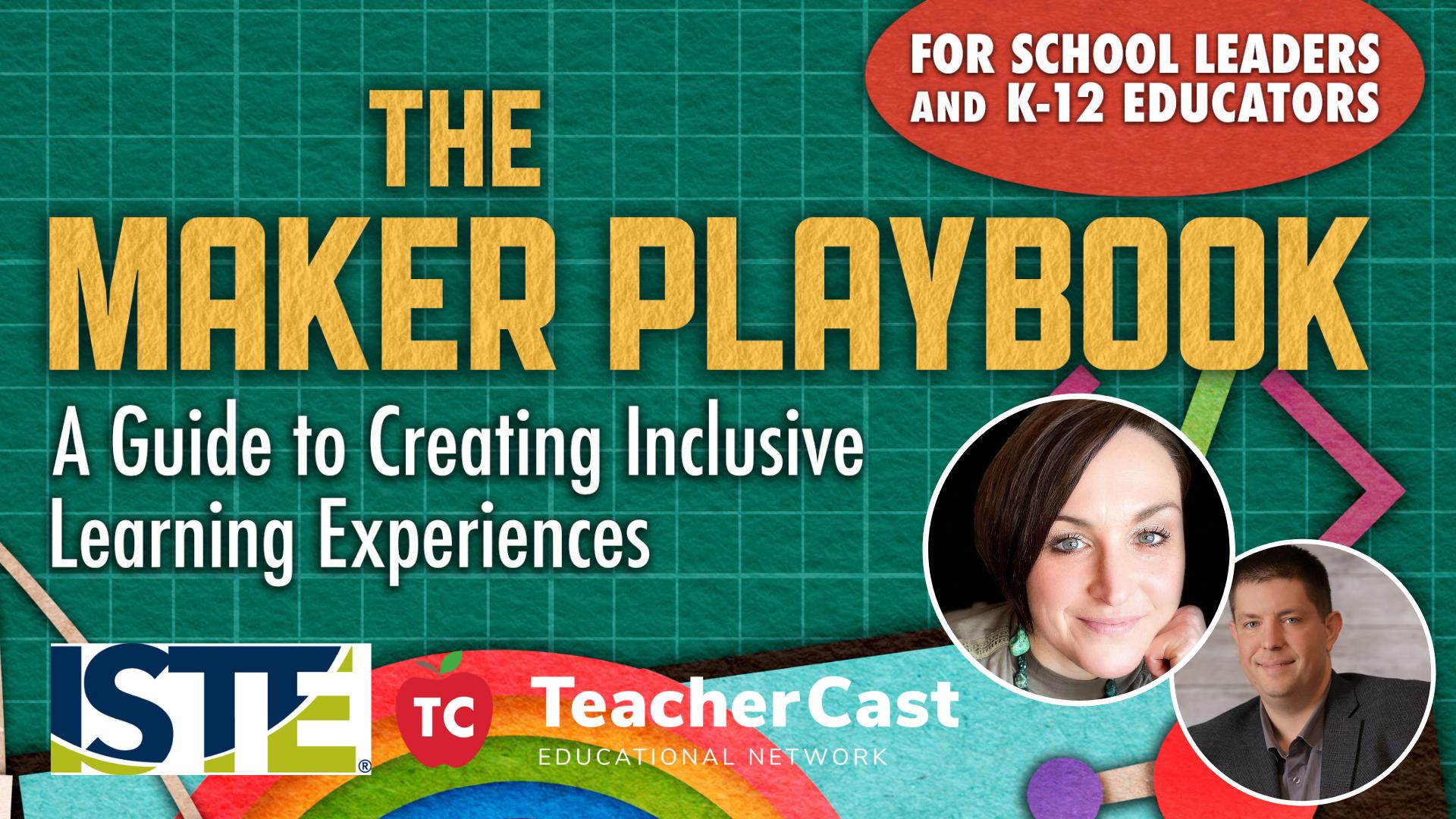 The Maker Playbook: Caroline Haebig