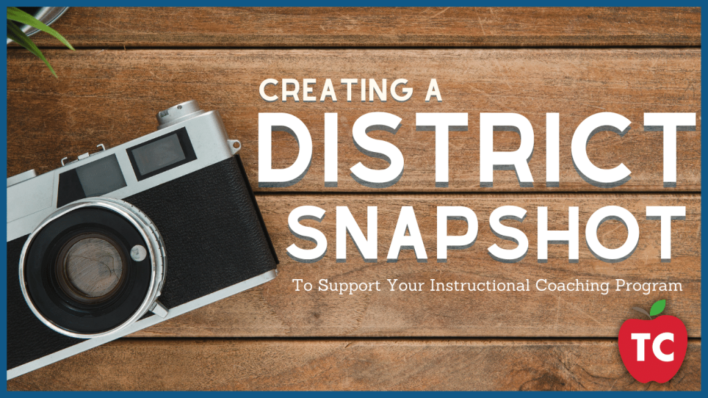 What is a District Snapshot?