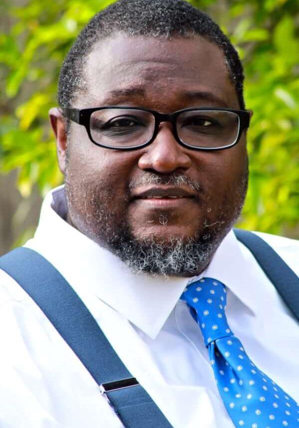 Dr Will Deyamport